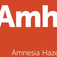 amnesiaHAZE