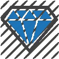 DiamondI3lue